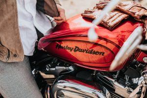 The History of Harley-Davidson | Susquehanna Valley Harley